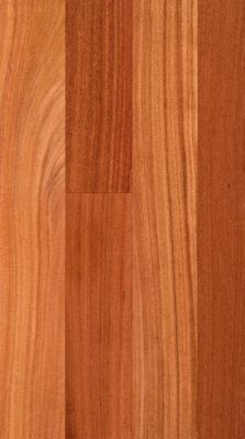 3/4&#034; x 3-1/4&#034; Santos Mahogany